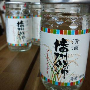cup sake