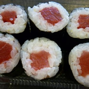 hosomaki tonijn